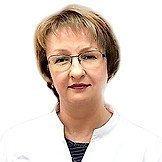 Легеза ирина борисовна гастроэнтеролог
